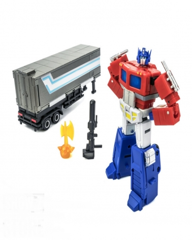 Toy House Factory Transformers THF-04 Hyper Magnum - Japanworld