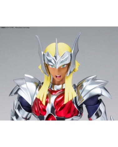 Saint Seiya Cloth Myth Merak Hagen Beta Metal Plate